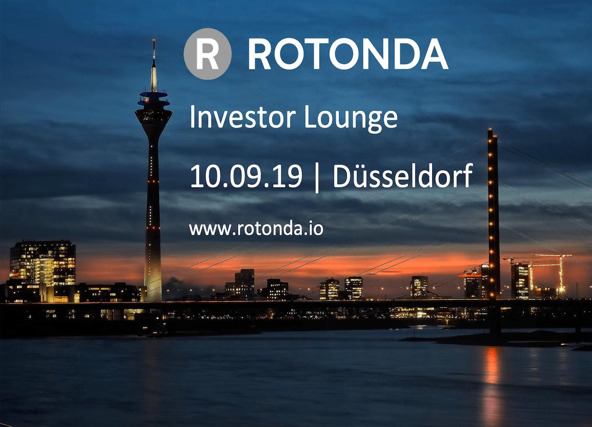 Investor Lounge (Düsseldorf)