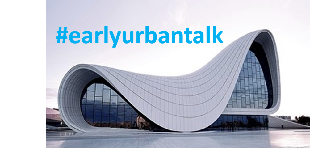 #earlyurbantalk by GIRA - Immobilienfrühstück