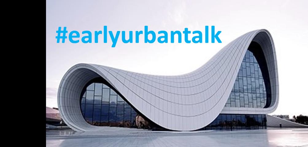 #earlyurbantalk by GIRA - Immobilienfrühstück