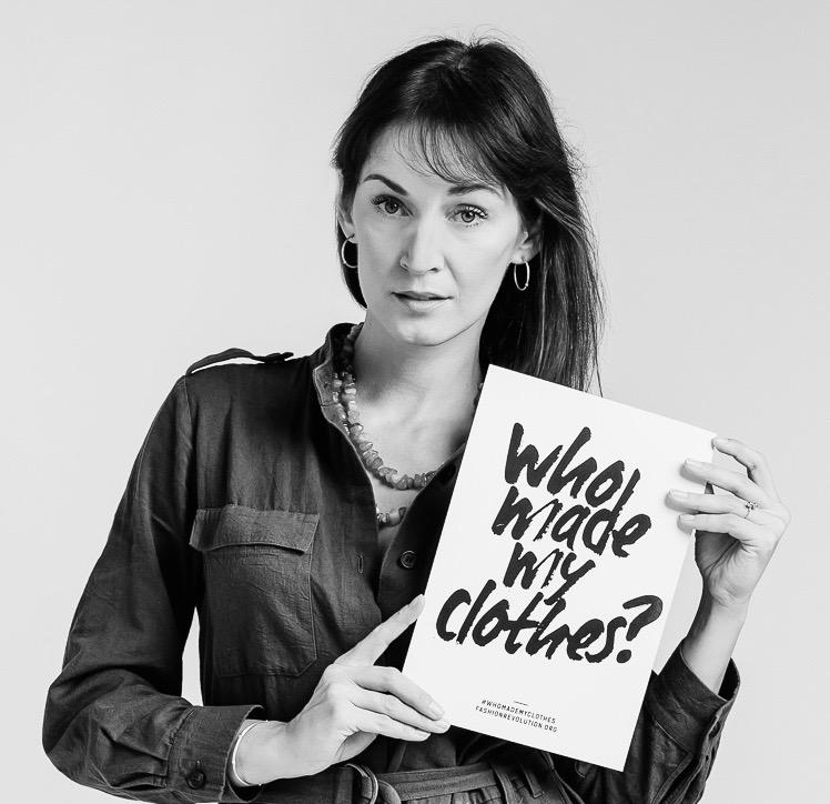 CreativeMornings und Dr. Monika Hauck zu Gast