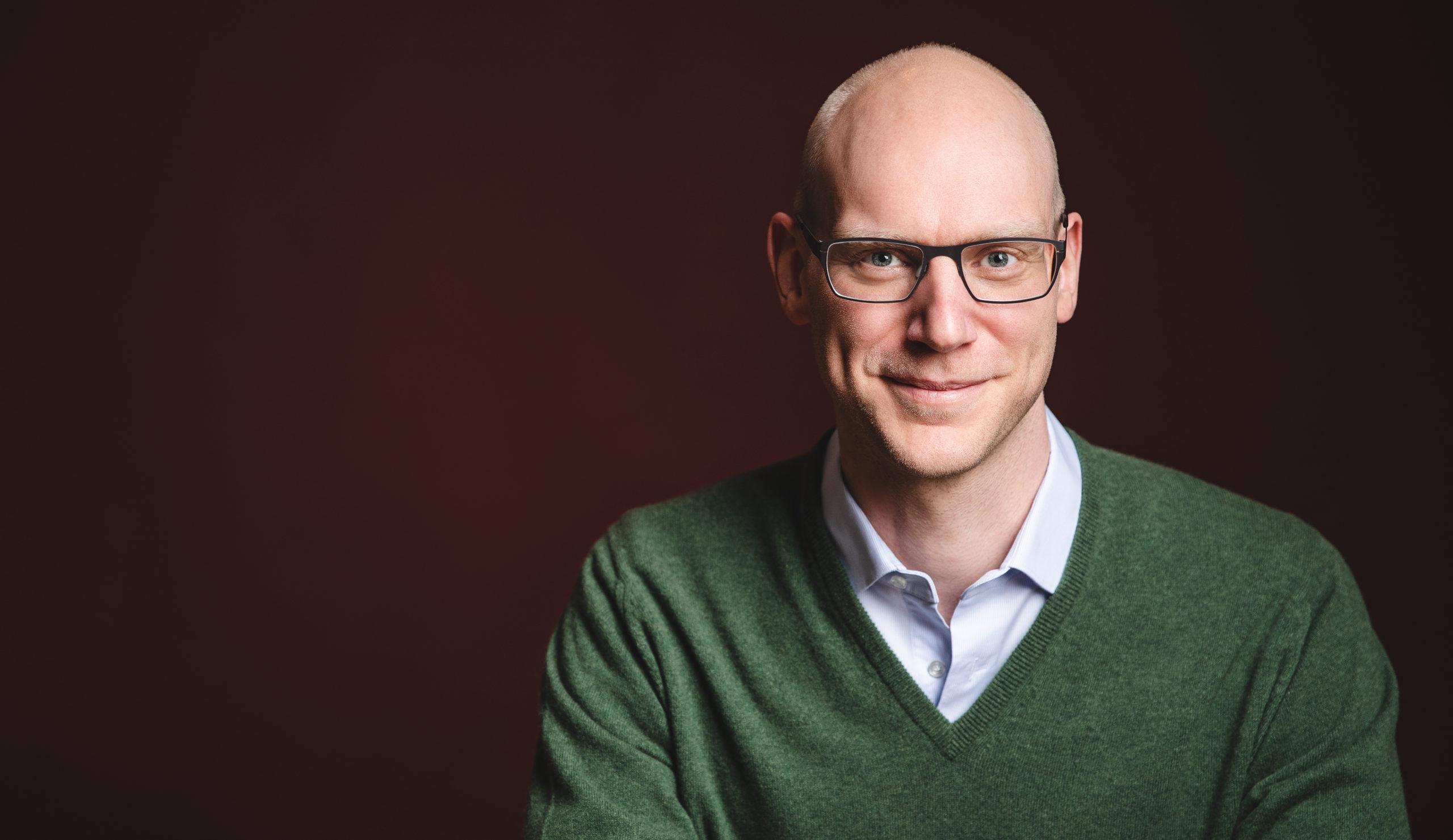 Rotonda manager lounge: Online-Event mit Entscheidungsforscher Prof. Dr. Philip Meissner: Krise heißt Entscheidung - Doch wie geht das?