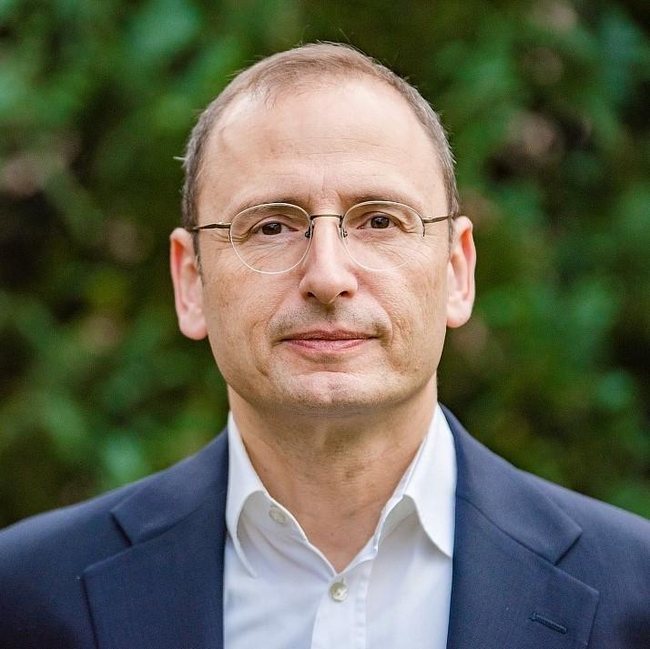 """ONLINE-Event mit Bosch Trend- und Zukunftsforscher Dr. Andrej Heinke: """"Wenn das (scheinbar) Unmögliche möglich wird - Die Wirtschaft von morgen neu denken."""""""
