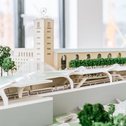 Baustellenführung Stuttgart 21: Blick hinter die Kulissen eines der spektakulärsten Bauprojekte Europas.