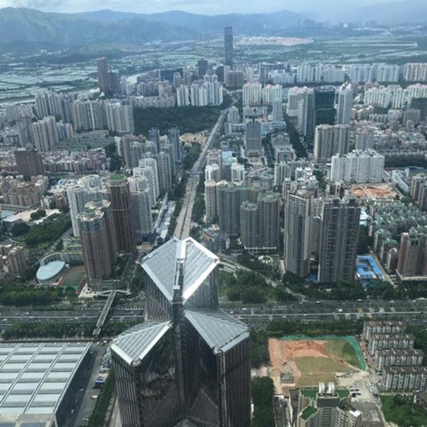 """ONLINE-Event mit China-Experte Wolfgang Hirn: """"Shenzhen - Die Weltwirtschaft von morgen."""""""