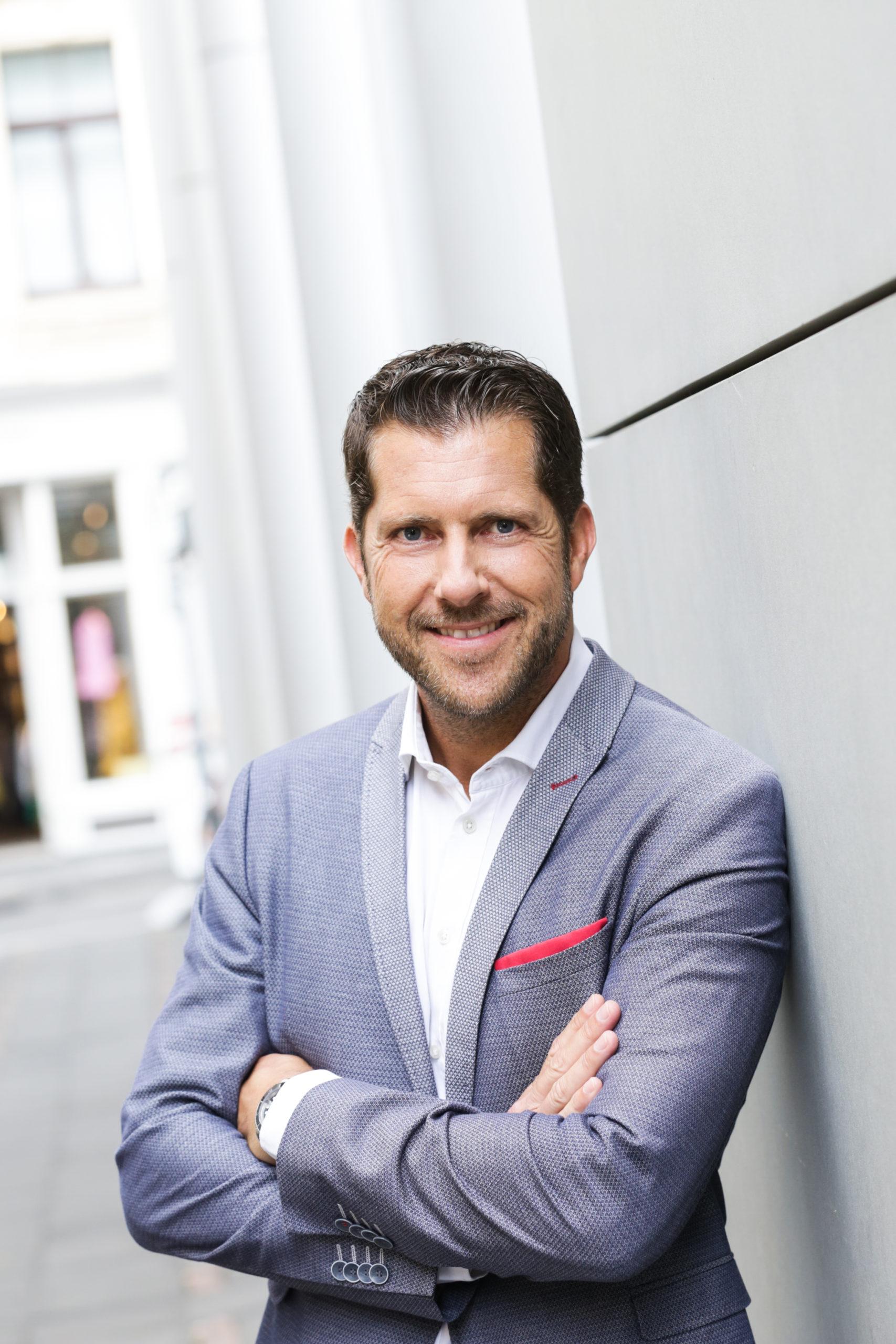 #earlyurbantalk by GIRA-Immobilienfrühstück - zu Gast: Stephan Koof, Geschäftsführer Immobilien/ Expansion, REWE Group