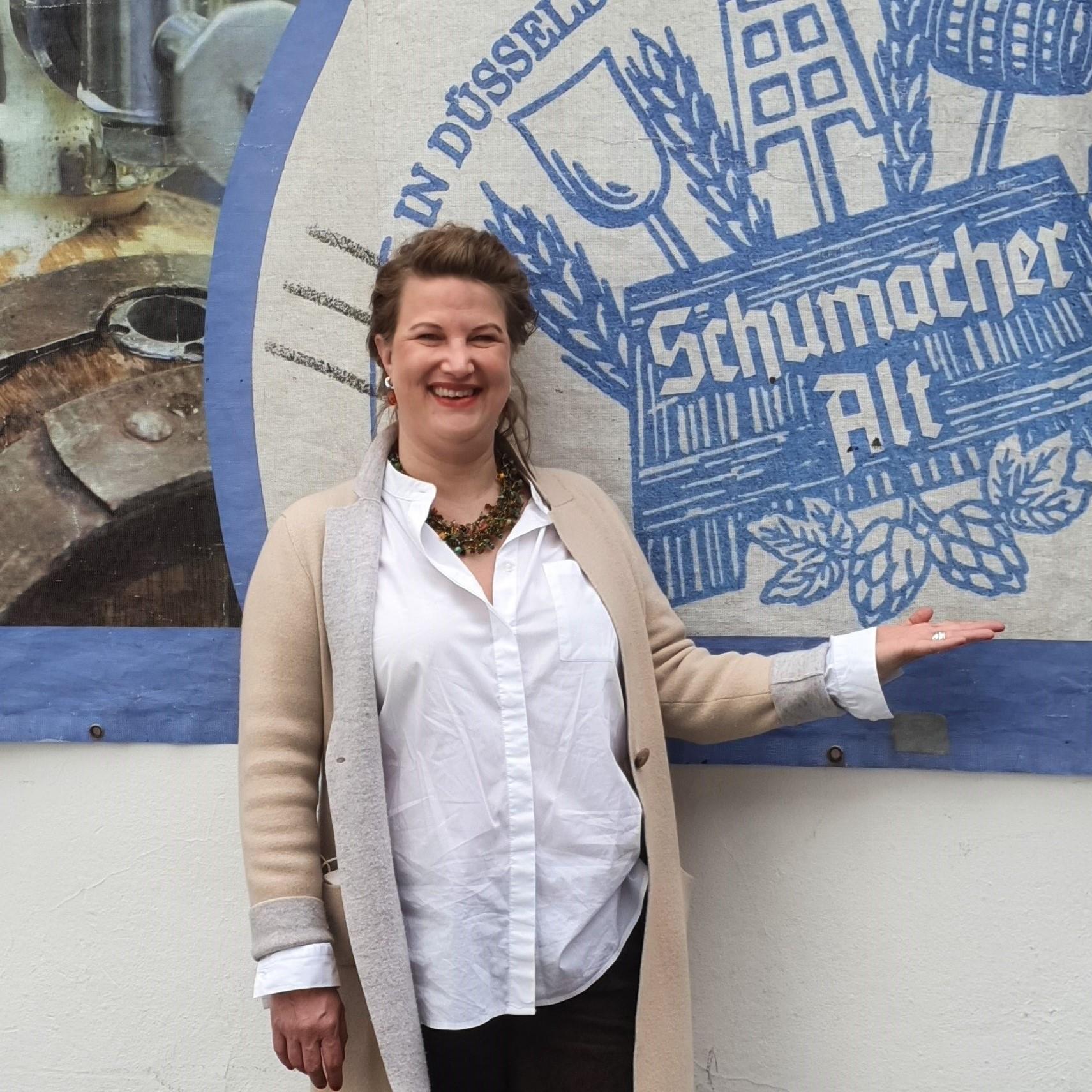 Thea Ungermann