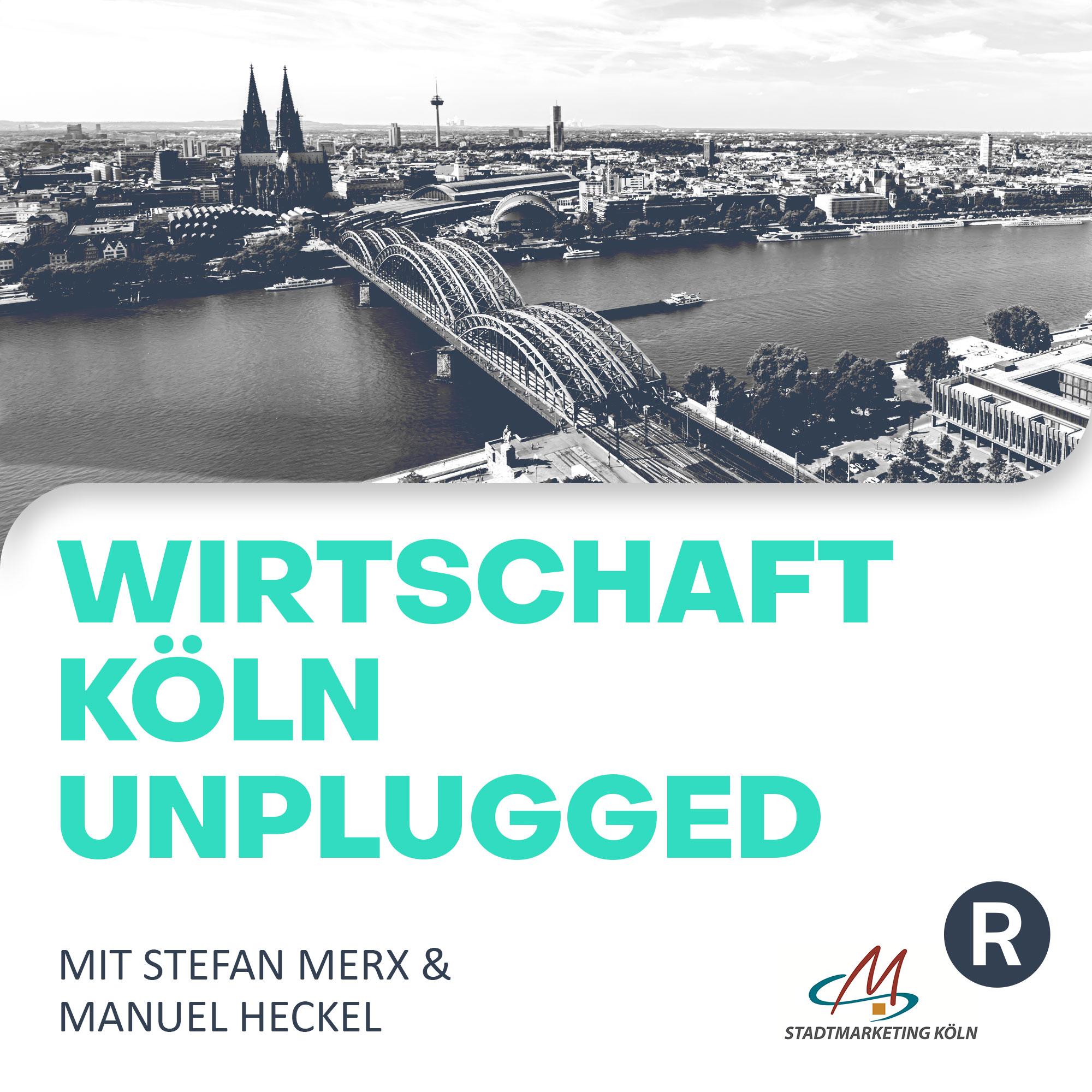 Wirtschaft Köln Unplugged: Live Video-Podcast