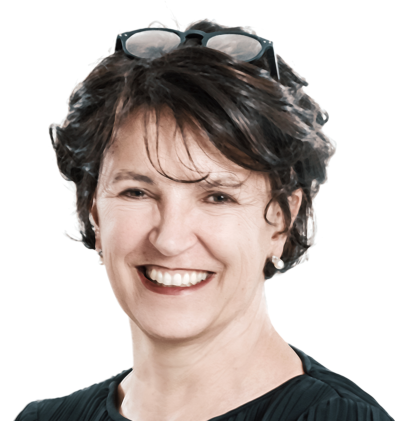 Claudia Roggenkämper