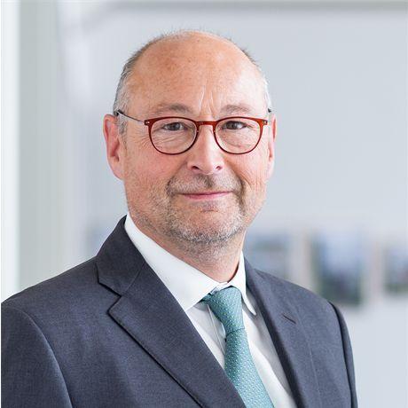 """ONLINE-Event mit Vonovia-Vorstand Rolf Buch: """"Energiewende - Wie das größte deutsche Immobilienunternehmen neue Standards setzt."""""""