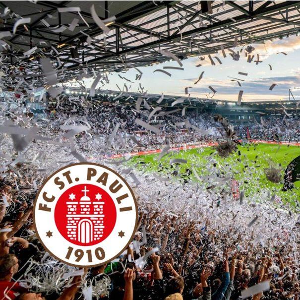 Rotonda Business Club trifft FC St. Pauli: Stadionführung und Business Talk!