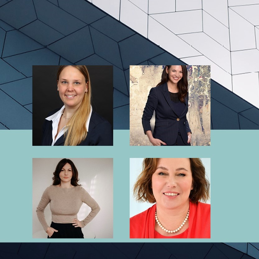 InterACT in Kooperation mit Frauen in der Immobilienwirtschaft e.V.- Region Rheinland