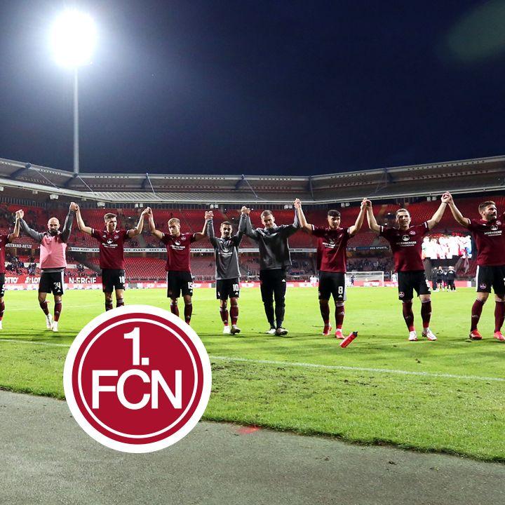 manager lounge trifft 1. FC Nürnberg: Bewältigungsstrategien eines Profi-Fußballvereins in Zeiten der Pandemie. Der 1. FC Nürnberg geht neue Wege.